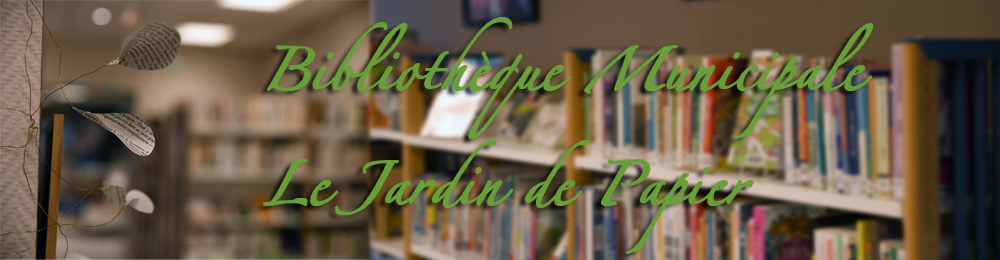 Bibliothèque de Ranville